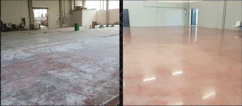 pavimento in cemento colorato pavimenti in cemento colorato tr62 187 regardsdefemmes