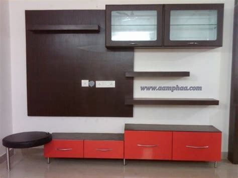 tv unit design for hall hall tv unit designs at rs 35000 piece s television