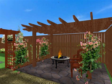Small Garden Patio Design Ideas Small Patio Small Backyard Patio Designs Small Backyard Landscaping Ideas Garden Back