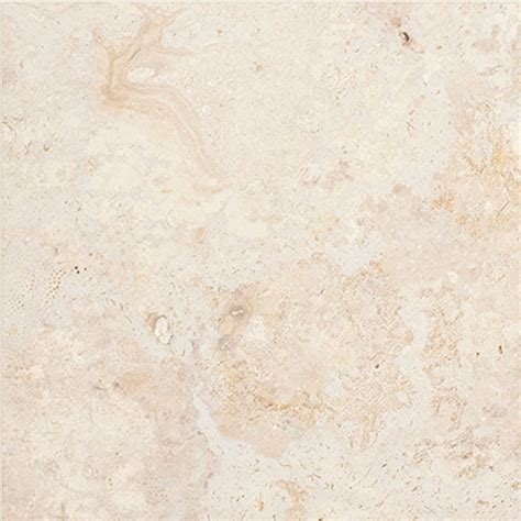 Limestone Floor by Marble Systems Limestone Tile Coral Collection