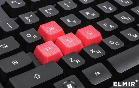 Keyboard Bloody B120 Bekas a4 tech bloody b120 black usb
