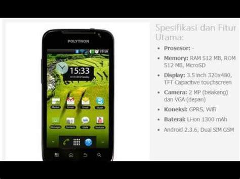 Hp Polytron Android harga hp polytron w7530 note