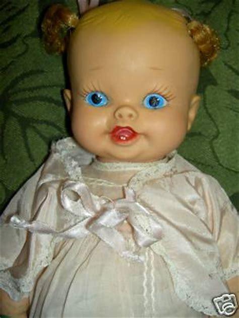 Bonnie Braid - quot bonny braids quot bonnie doll c1951 by ideal a o exlnt