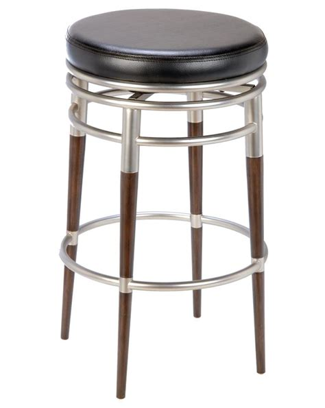 backless metal bar stools furniture endearing saddle leather bar stools for