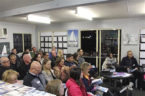 catamaran sailing school catamaran sailing school courses to be launched at