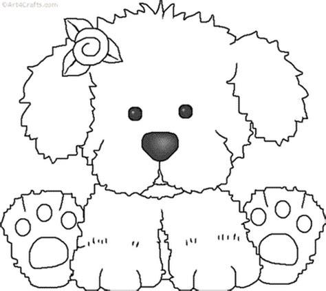 imagenes bonitas para colorear de perritos imagenes de perritos para pintar im 225 genes para pintar