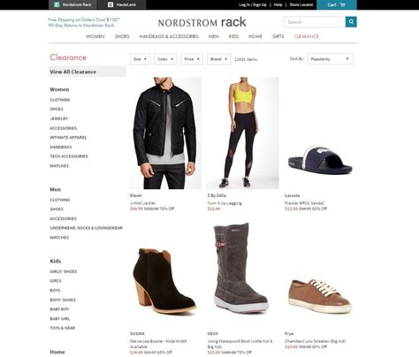 nordstrom rack alterations price list guide to couponing and saving more at nordstrom rack