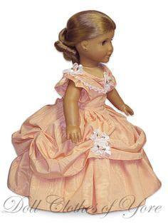 1176 Dress Promo Pin 2b2c8dc7 black friday sale american 18 inch doll clothes