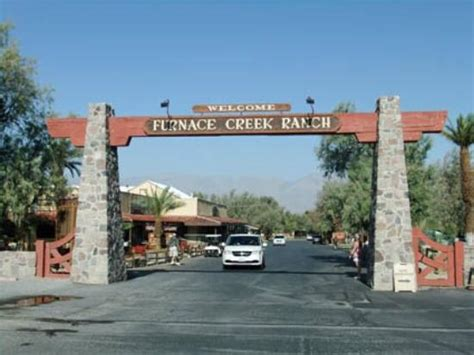 furnace creek inn welcome to furnace creek ranch picture of the oasis at