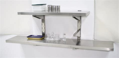 kitchen shelving stainless steel kitchen wall shelf shelf kitchen steel