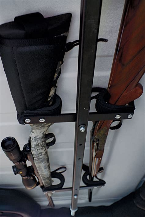 Suv Gun Rack by Vehicle Gun Racks Images