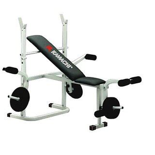best weight lifting benches kamachi weight bench 003 multipurpose weight lifting