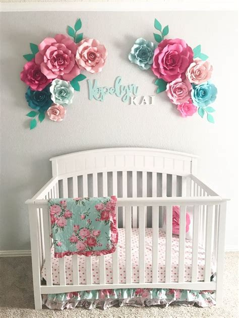 nursery wall decorations best 25 baby ideas on