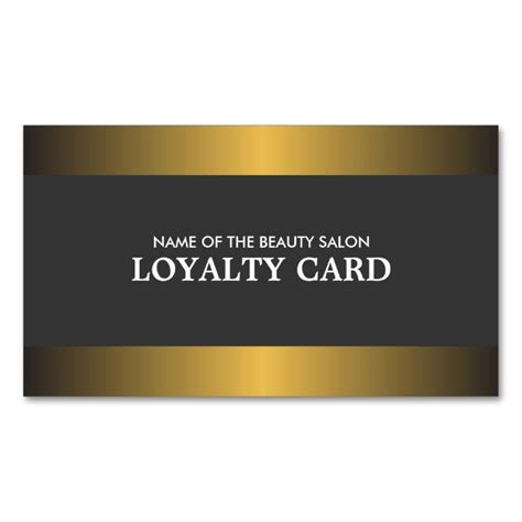 salon loyalty card templates 1000 images about hair stylist business cards on