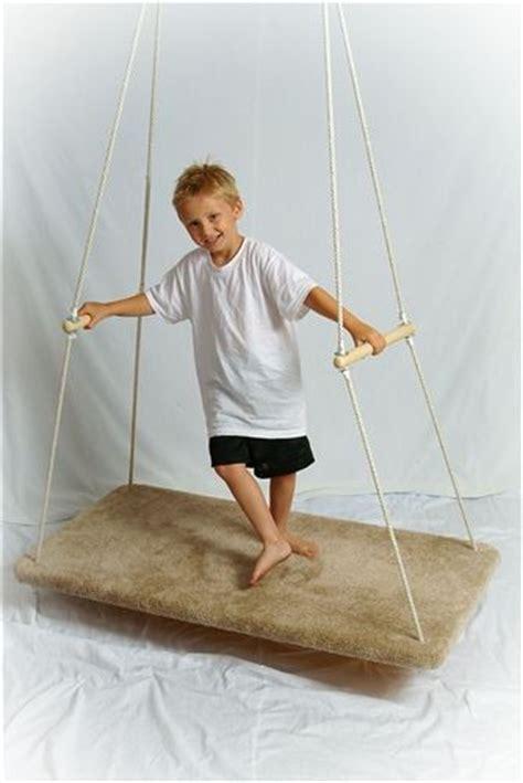 sensory integration swings 62 best images about swings on pinterest outdoor swings