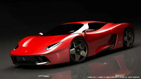 ferrari prototype cars ferrari concept cars 891629 walldevil