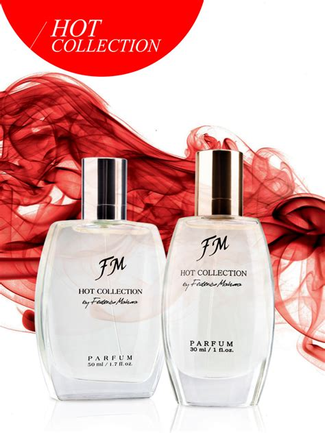 Parfum Import Federico Mahora Fm 315 collection bisnis parfum pureganic fm by federico mahora