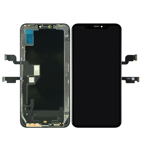 oem  iphone xs max lcd display touch screen digitizer