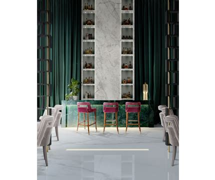 arredamento lussuoso lussuoso design di interni ispirazioni di arredamento di