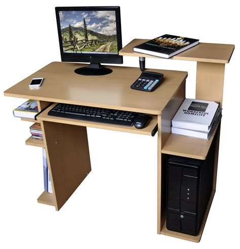 Quality Home Office Desk Walnut Corner Computer Desk Best Best Corner Desk Home Office