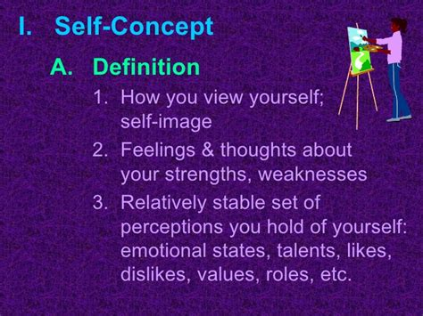 your selves definition self in interpersonal communication