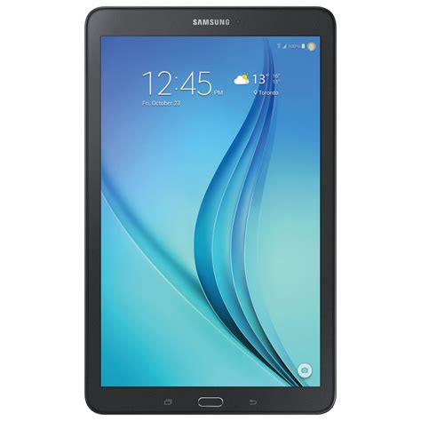 Samsung Tab E 9 6 by Tablette Samsung Galaxy Tab E 9 6 Quot