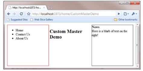 how to design layout in mvc 5 asp net mvc using css to create three columns layout in