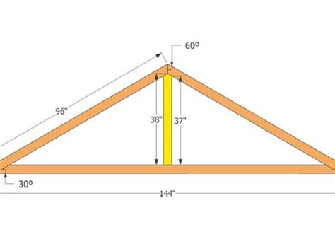 Shed Roof Trusses by Gable Roof Design Shed Roof House Designs Shed Roof Home