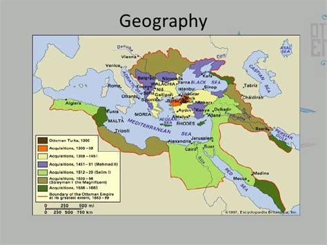 ottoman empire trade goods ancient ottoman empire