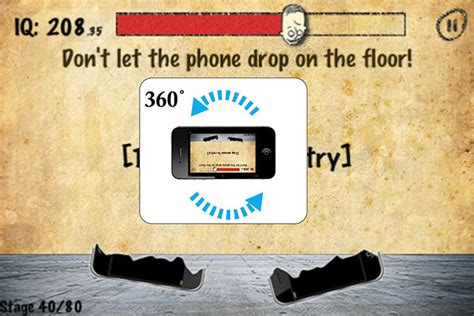 Drop On The Floor by Stupidness 2 Stage 40 Don T Let The Phone Drop On The