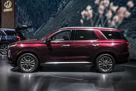 Hyundai Kia 2020 by What S The Difference Between The 2020 Hyundai Palisade