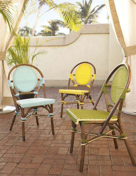Cafe Chairs Design Ideas Parisian Caf 233 Inspired Bistro Chairs Idesignarch Interior Design Architecture