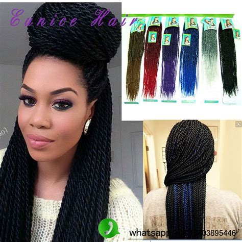 nor pre twisted hair 17 best ideas about crochet senegalese twist on pinterest