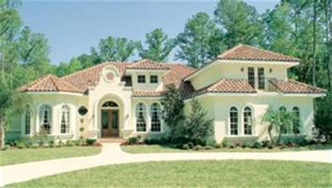 One Story Floor Plans With Two Master Suites by Southwest House Plans Amp Home Style Designs