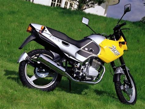 Motorrad Jawa 125 by 2003 Jawa 125 Dandy Pics Specs And Information