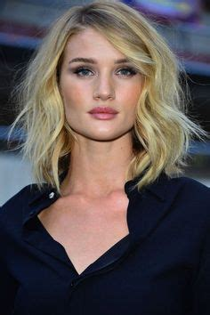 these stunning celebrity lobs will make you want to chop wavy lob haircut on pinterest wavy lob lob haircut and