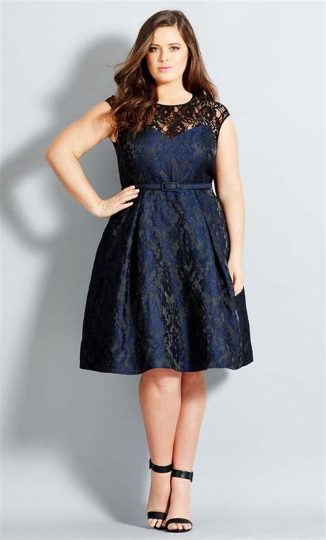 Top Atasan Pakaian Wanita Black Wing Brocade M 345230 plus size dress ideas style