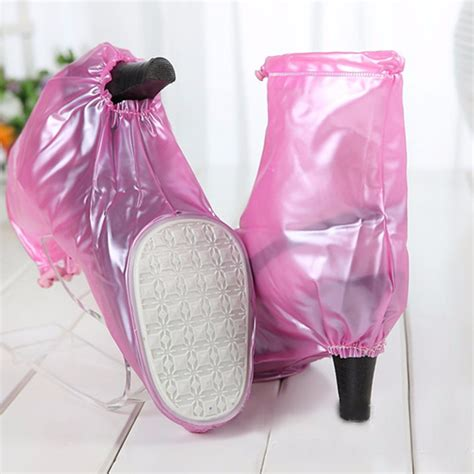 high heel shoe covers waterproof shoes cover boots high heel shoes
