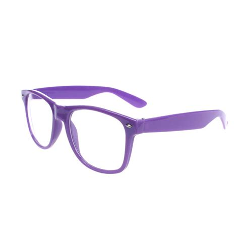 2015 fashion clear lens black frame eyeglasses