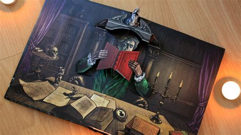 books for adults the most awesome pop up books for adults big