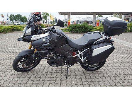 Suzuki Motorrad In Leipzig by Gebrauchte Suzuki Motorrad In Leipzig Halle Und Umgebung