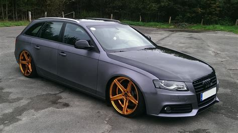 Bremsbeläge Audi A4 B8 by Tag For Audi A4 B8 Audi A4 B8 Avant To Rs4 Kit