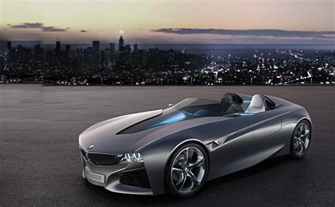 bmw vision connected drive new opportunities