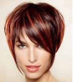 chestnut brown hair color for middle age auburn hair color for short haircuts best hair color