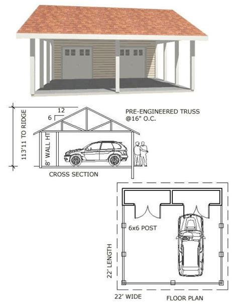 cheap garage plans 17 best carport ideas on pinterest carport covers