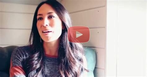 joanna gaines facebook joanna gaines swears by this 1 item for her spring