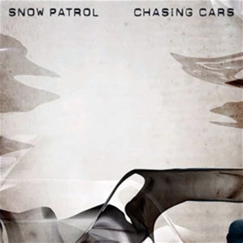 Chaising Cars chasing cars