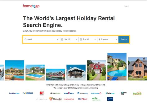 Meta Search Metasearch Engines Vacation Rentals In 2017 Everything You Need To