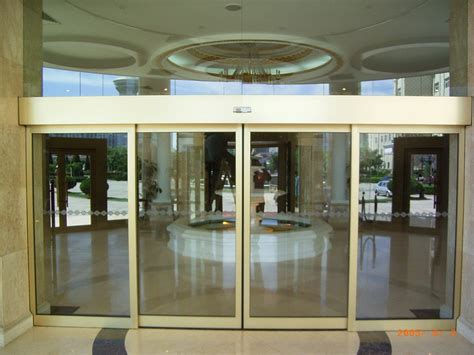 electronic doors sliding automatic doors skyways shopfronts ltd