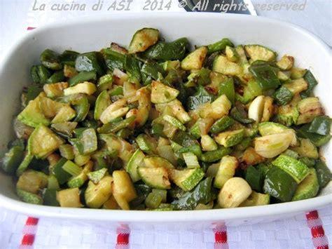 ricette con il sedano verde ratatouille verde la cucina di asi